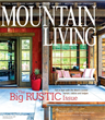 Ward + Blake Architects of Jackson Hole Named Top Mountain Architects in Fall Mountain Living Magazine
