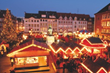 Scenes from Düsseldorf's Christmas Market © Düsseldorf Marketing & Tourism GmbH