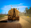 Soilworks Receives Second Patent for the World's First and Only Non-Petroleum Synthetic Dust Suppressant