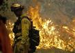 Fire Fighter Fund