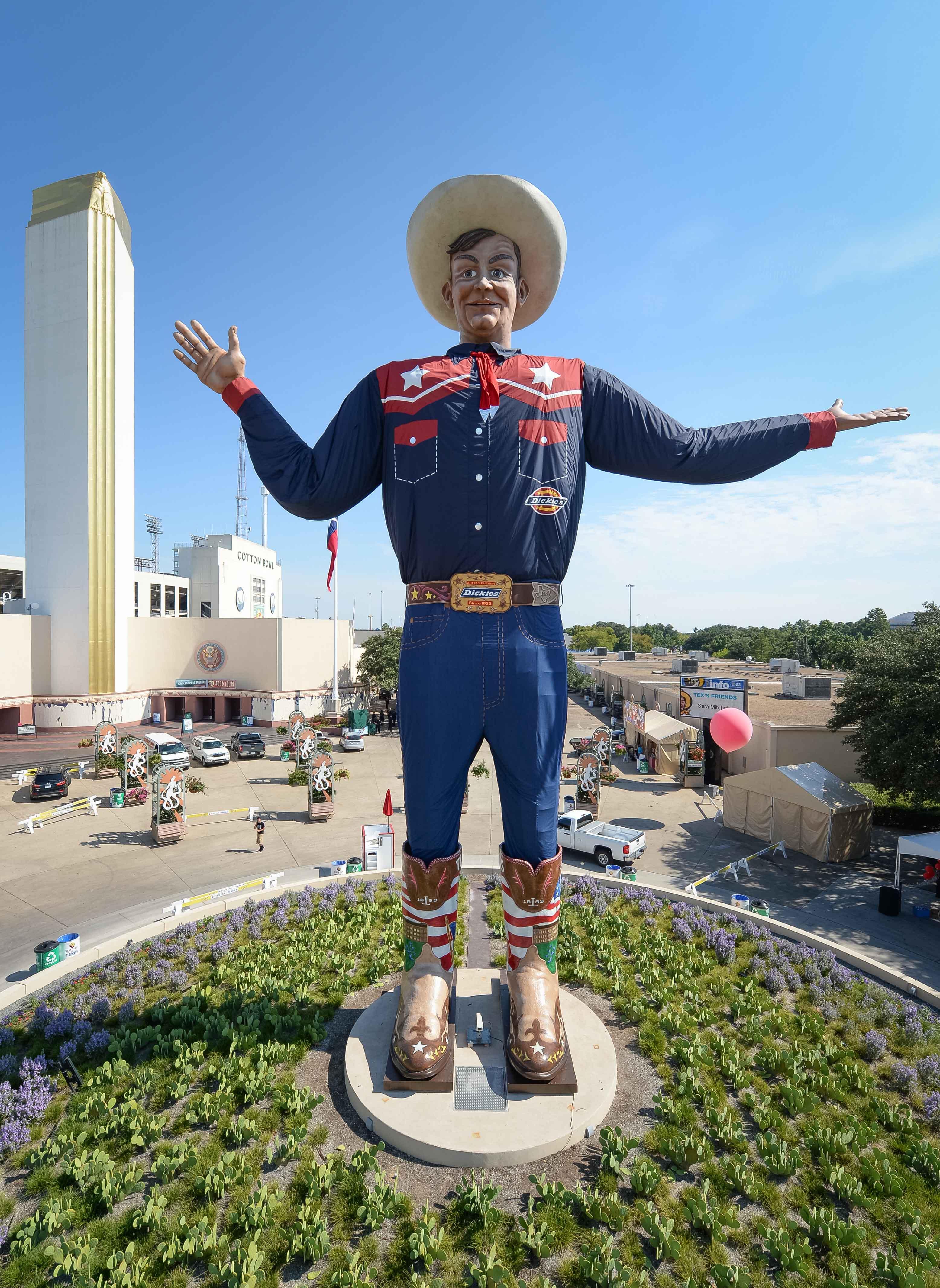 State fair of texas 2015 dates