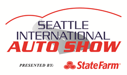 Seattle International Auto Show logo