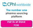 Regis Attends CPhI: The #1 Pharma Sourcing Event in Drug Development