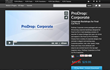 ProDrop Corporate Is Released from Pixel Film Studios for FCPX