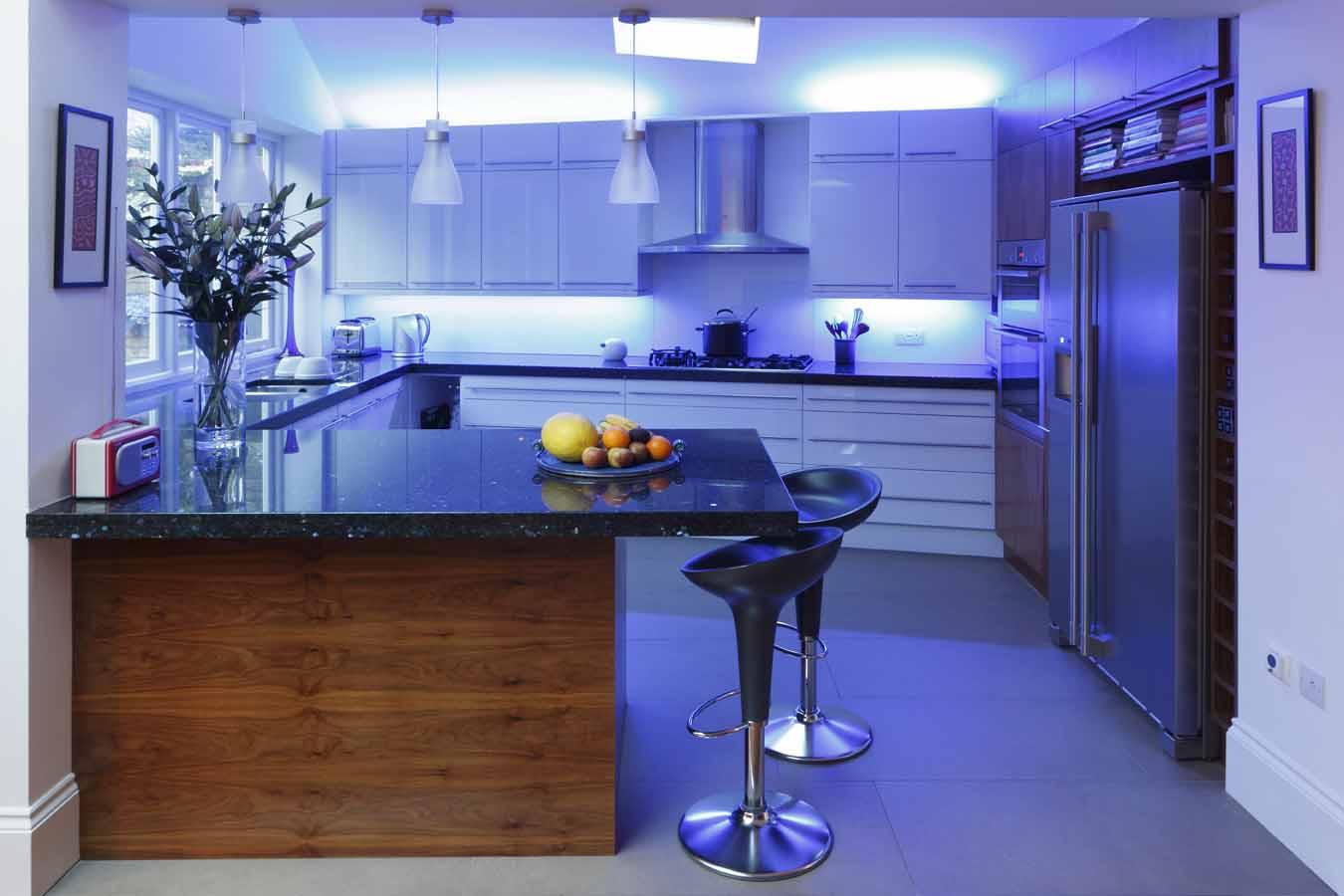 LED Strip Light Entering Homes Globally Chinavasion