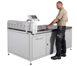 FlexPose UV-LED for precise exposure flexo printing plates
