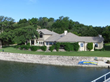 Elegant Lakefront Texas Home to Be Offered at Auction