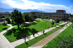 Salt Lake Community College's Taylorsville Redwood Campus