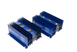 IBI2 and IBI3 Ideal Multi-Bank Battery Isolator