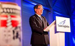 Yusen Logistics Opens Global Pharma Airfreight Gateway at Amsterdam...