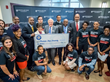 Montclair State Announces $1 Million Scholarship Award from the Give Something Back Foundation for a Debt-free Education for 50 Students in New Jersey