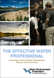 Water Treatment Industry Unites Experts to Co-Author Textbook for their Emerging Leaders