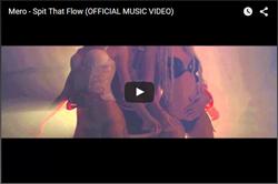 Mero - Spit That Flow
