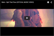 """New York Recording Artist Mero Releases New Music Video """"Spit That Flow"""""""