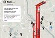 Dero Introduces World Map of Over 700 Fixit Public Bicycle Repair Stations