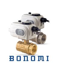 valves, actuators, plant automation, HVAC, automatic shutoff