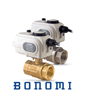 "Bonomi's New Valbia® VB008 ""Mini"" Direct Mount Quarter-Turn Actuator Puts Reliable Flow Control In Small Package"