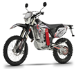 CHRISTINI All Wheel Drive Motorcycles receive CARB approval for their All Wheel Drive 450 Dual Sport and launch consumer financing program