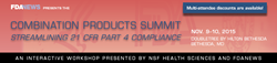 Combination Products Workshop