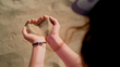 Earth Bands Recently Launched Their Powerful New Hemp Wristband Made With Iconic Dirt Or Sand.