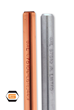 Galvan's New Solid Stainless Steel And Solid Copper Specialty Ground Rods Keep Critical Infrastructure Safely Grounded