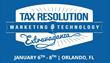 2016 Tax Resolution Marketing & Technology Extravaganza is Jan 6-8