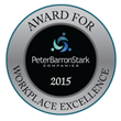 Peter Barron Stark Companies Award for Workplace Excellence