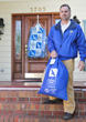Commuter Cleaners of Stamford Announces Post on Wash and Fold vs. Home Pickup and Delivery Laundry