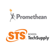 STS Partners With Promethean To Provide West Coast Schools With Interactive Technology Solutions