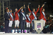 Belgians take the Furusiyya FEI Nations Cup™ 2015 title in gripping finale