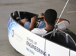 National University System Students Build Robots and Adapt Human Powered Vehicle for Maker Faire San Diego