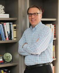 Jim White, PhD., Founding Partner at Global Insights Company Reality Check