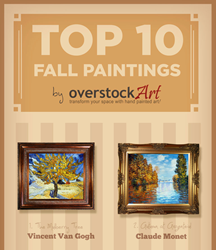 Top 10 Oil Paintings for the Fall of 2015