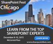 SharePoint Fest Chicago announces Workshops