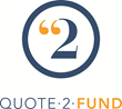 Quote 2 Fund Logo