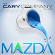 The Cary Company Announces Authorized Distribution Agreement with Mazda Colours Limited