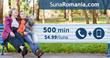 SunaRomania.com announces lower rates for international calls to Romania