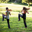 Brookhaven Retreat Observes National Women's Health and Fitness Day Sept. 30