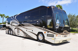 Prevost Motorcoach Pre-Owned Coach 7100