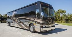 X3 - Emerald Coach #5395