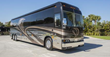 Liberty Coach offering Prevost prestige at entry-level price with unique Emerald Luxury Coach