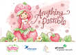 Ellevate Network, L'Oreal USA, Strawberry Shortcake, and the Girl Scouts of Greater New York Celebrate Tomorrow's Women With the #Anythingispossible Conference in NYC