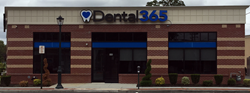 Dental365's new office in Lynbrook located at 593 Merrick Rd.
