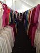 clothing at VNA Rummage Sale