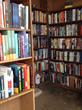books at VNA Rummage Sale