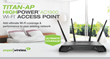Amped Wireless Updates Your Old Wi-Fi Network with 12,000 sq ft of Blazing-Fast Wi-Fi