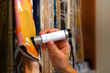 Interior designers can use NODE+chromaPro to specify paints, floor coverings, fabrics and leather.