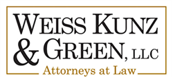 Lincolnwood Family Law Firm Weiss Kunz & Green, LLC