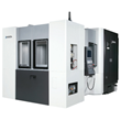 Photo of Okuma MB-5000H Machining Center