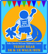 teddy bear 5K